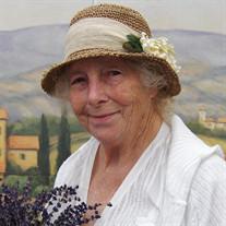 Dorothy Elizabeth Culley