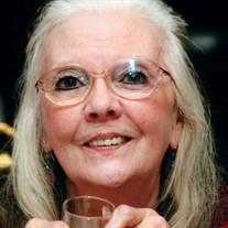 Dessie Faye Dracup