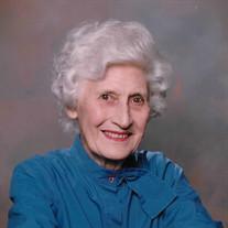 Mrs. Rita Mary Brut