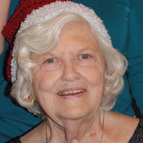 Ethel P. Copes