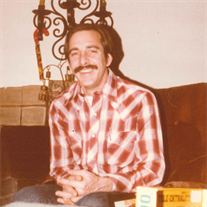 Ralph Gregory Armson