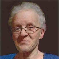 Judith Nadene Northridge