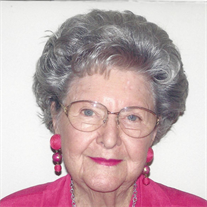 Edith  Marie (Jobe) Stacey