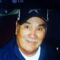 Tony Moreno