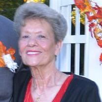 Vivian Veronica Spicer