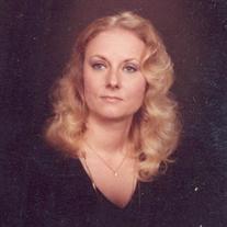 Pamela Burnette