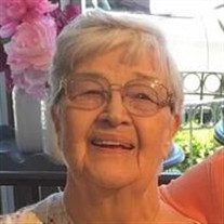 Pauline F. Thornton