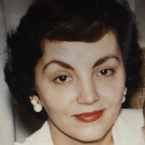 Virginia Helen Vetrano