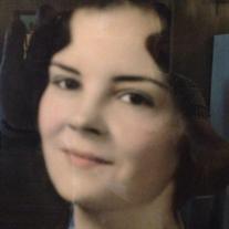 Shirley Jean Strain