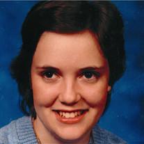 """Kathleen A. """"Kitty""""  Henderson"""