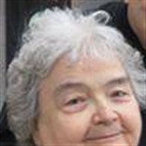 Mary Jane Dotson