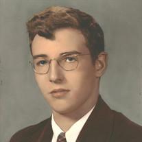 Roger D.  Kressin