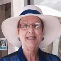 Sally Bernita David