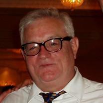Michael Edward Konovelchick
