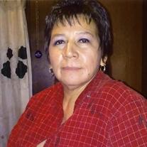Lisa Shelene (Locust) Hernandez