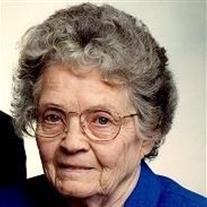 Geraldine M. Lawson