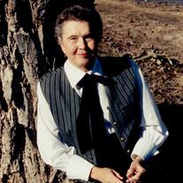 Maggie Yvonne Morris