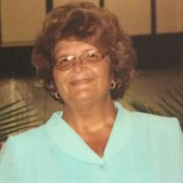 Karen Elaine Williamson