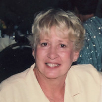 Norma A. McBride