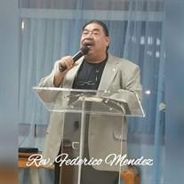 Federico Mendez