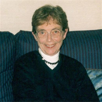 Virgina Spicer Weliky