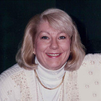 "Carolyn ""C. C. Collins"" Slagle"