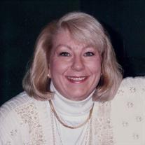 """Carolyn """"C. C. Collins"""" Slagle"""
