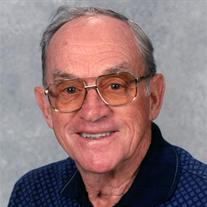 Raymond Blasdel