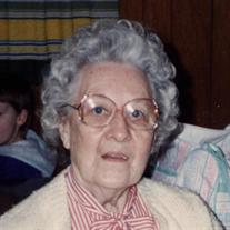 Blanche Ellen Taylor Dotson