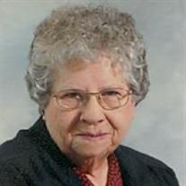 Wanda E Smith