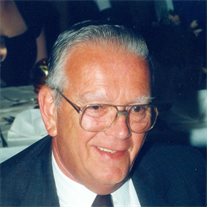 Edward A. Brault