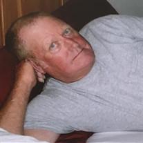 Jimmy D. Hill Sr.
