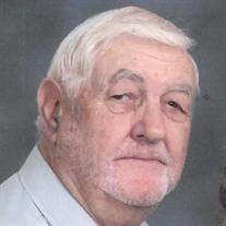 Rex J. Claybaugh