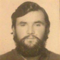 Emilio Boyzo Garcia