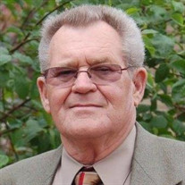 Frederick J Birkle