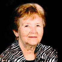 Julia Jean Finley