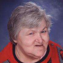 Marjorie Ann Dietsch