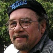 Jeffrey Mooridian