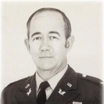 Jack Henry  Crouchet