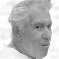 Larry James Wolfgang