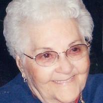 Hazel Gulledge Hall