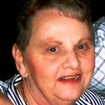 Ms. Romona K. White