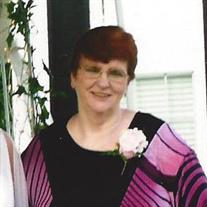 Mrs. Marilyn Louise (Faulkner) Hayes