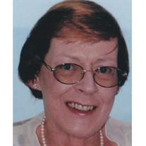 Sharon Ardelle Churchill