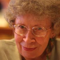 Mrs.  Dorothy  E.  Chadderdon