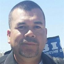 Mario J Cisneros
