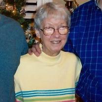 Nancy Lynn Minter