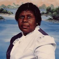 Mrs. Annie Jenkins