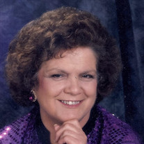 Mary A. Amerson