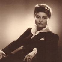 Juliette Havelka
